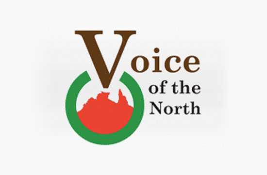 Become The Voice of The North